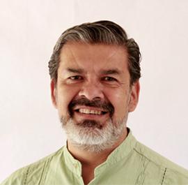 Moisés Martín García González