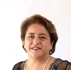 Consuelo Silva Galván