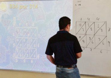 Invitación Diplomado Matemáticas para Multigrado