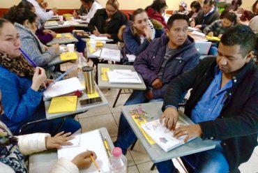 """Inicio de actividades del Diplomado """"Portafolio de recursos didácticos para escuelas multigrado con énfasis en Matemáticas"""""""