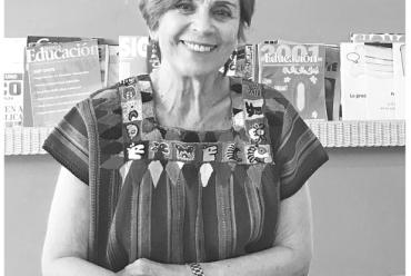 Entrevista a la Antrop. Cecilia Madero Muñoz sobre el estado de la formación docente en el país y los proyectos del Centro Bassols y de NDöní