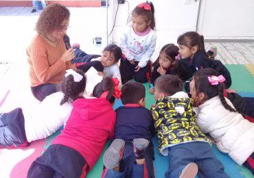 Ndöní Móvil visita colonias y comunidades en Querétaro