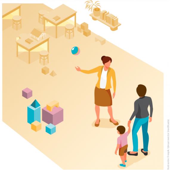 Educación en Movimiento, BOLETÍN no.9